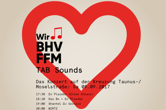 TAB Sounds